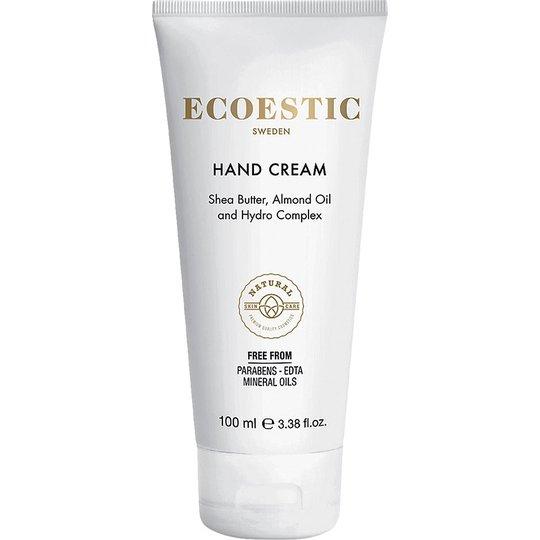 ECOESTIC Hand Cream, 100 ml ECOESTIC Käsivoiteet