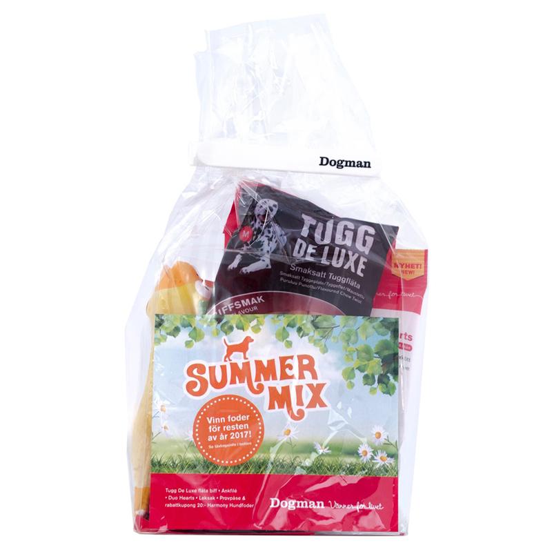 """""""Summer Mix"""" Hund 1st - 57% rabatt"""