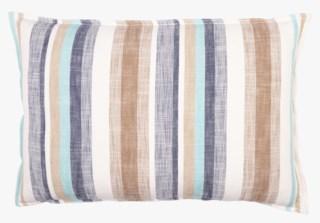 Smillan multi stripe koristetyyny moniväri