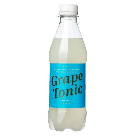 Grape Tonic 33cl - 33% rabatt