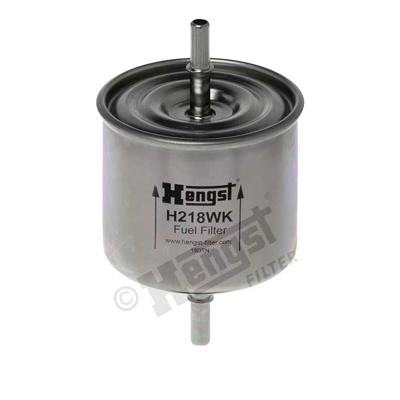 Polttoainesuodatin HENGST FILTER H218WK