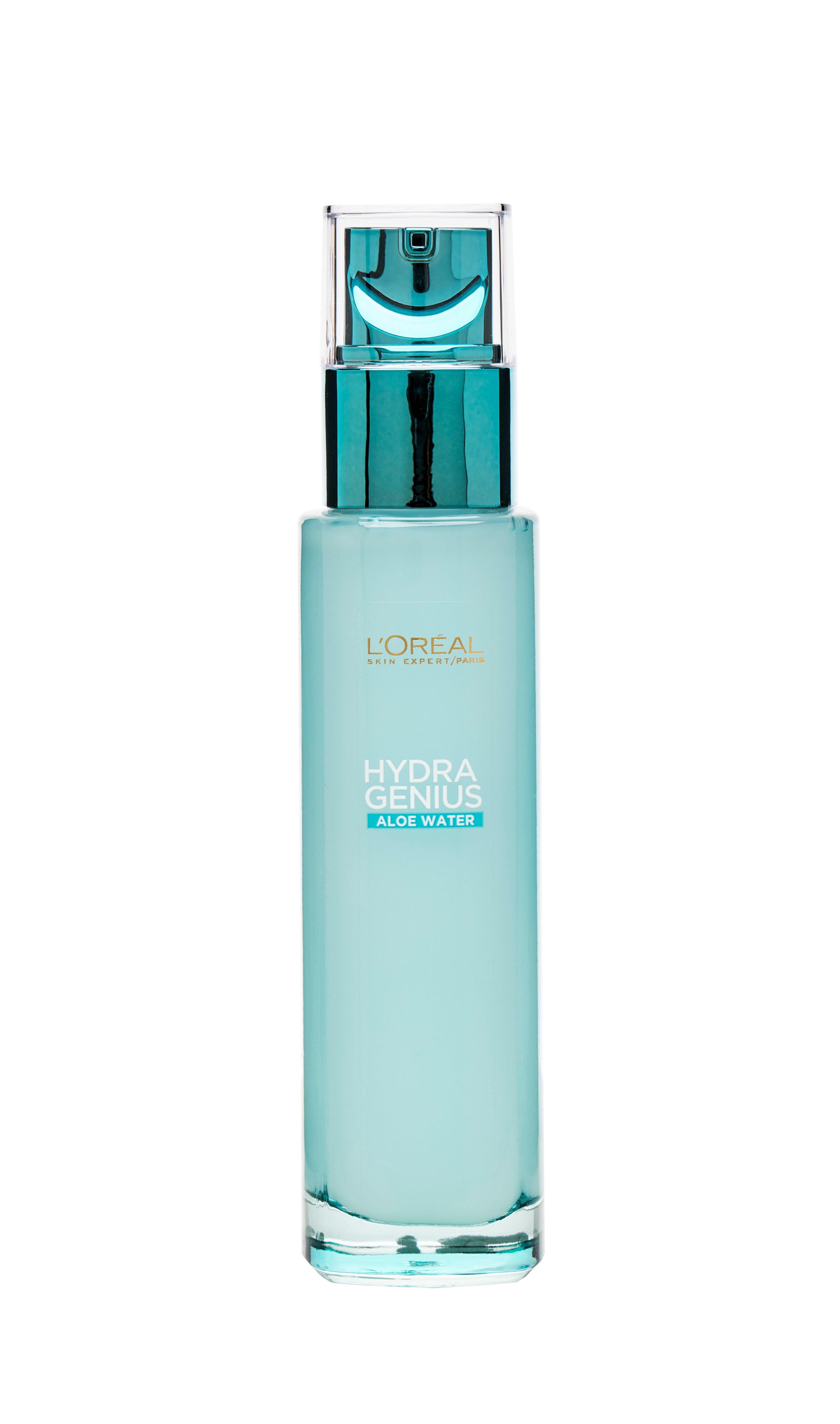 L'Oréal - Hydra Genius Oily skin 70 ml