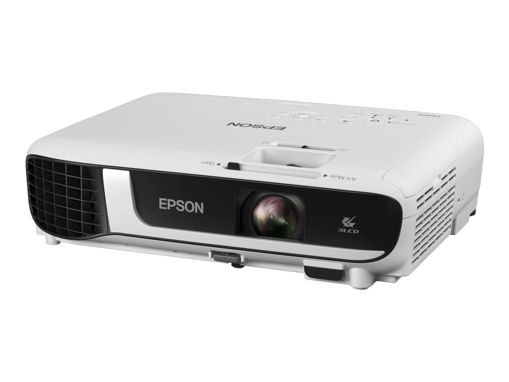 Epson - EB-W51 WXGA-Projector