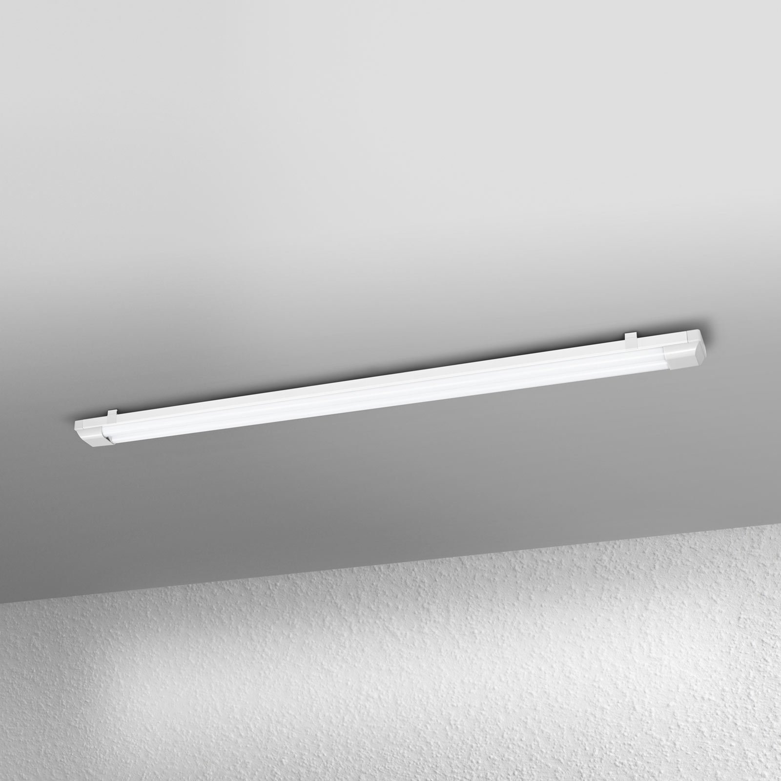 LEDVANCE Power Batten Dopp taklampe 120cm 4 000 K