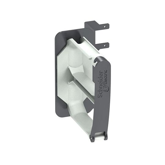 Schneider Electric VDIM189412 Kaapeliohjain pystysuora, patch-kaapelille