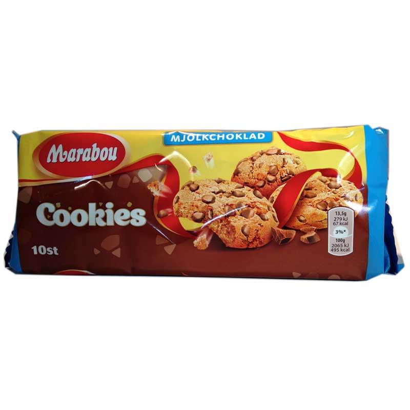 Kakor - Marabou - Mjölkchoklad - 60% rabatt