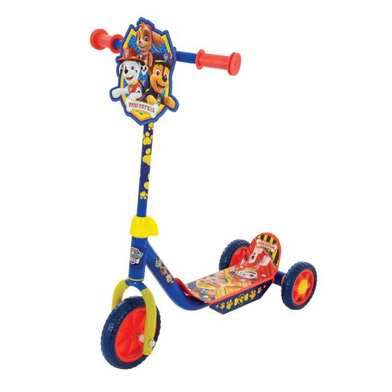 Paw Patrol - Deluxe Tri-Scooter (M004493)