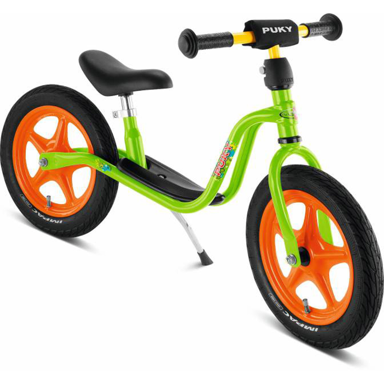 PUKY - LR 1L Br Balance Bike - Kiwi (4031)
