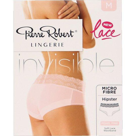Invisible Hipster Rosa Spets Stl M - 59% rabatt