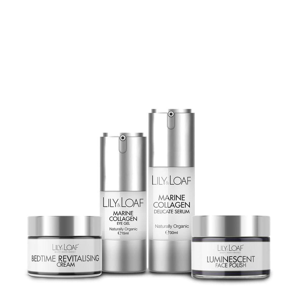Revitalising Skincare Collection (Organic)