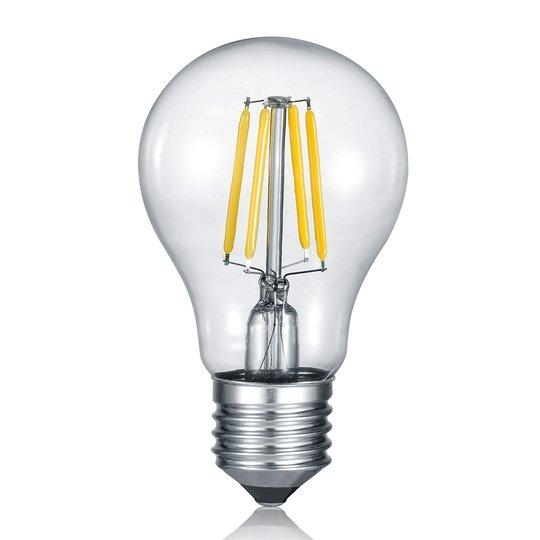 LED-filamenttilamppu E27 8W Switch Dimmer, 2 700 K
