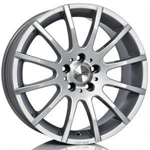 Europe Rom Silver 6x15 4/98 ET35 B58.1