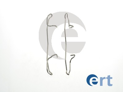 Tarvikesarja, jarrupala ERT 420004