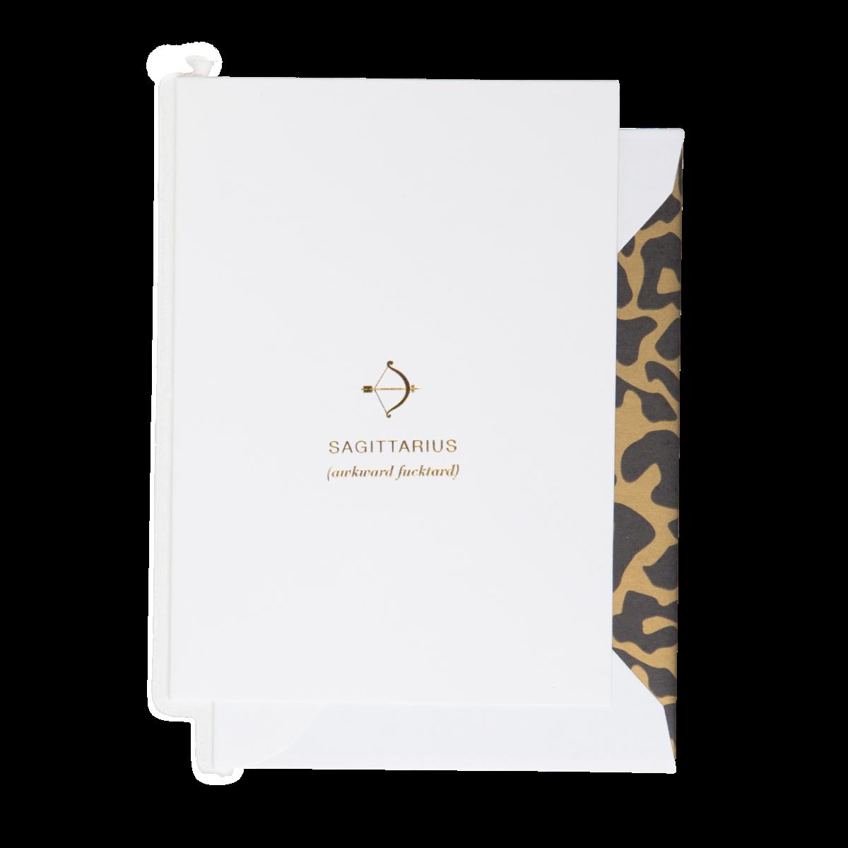 Cardsome | Cards - Sagittarius