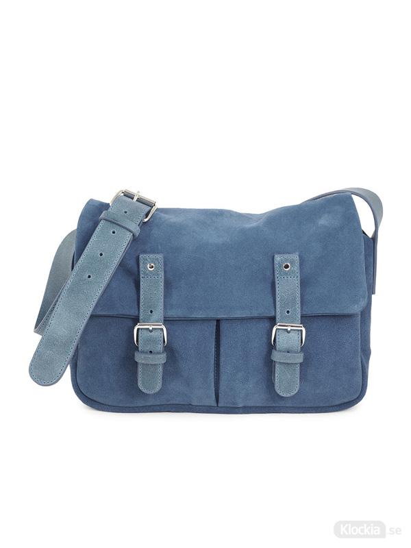 Handväska C.Oui Satchel Bag Carnaby 02 - Blue