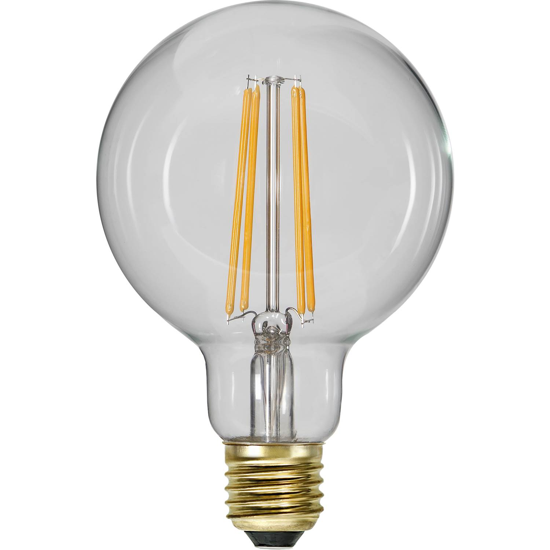 Star Trading 354-86 LED E27 G95 Soft Glow