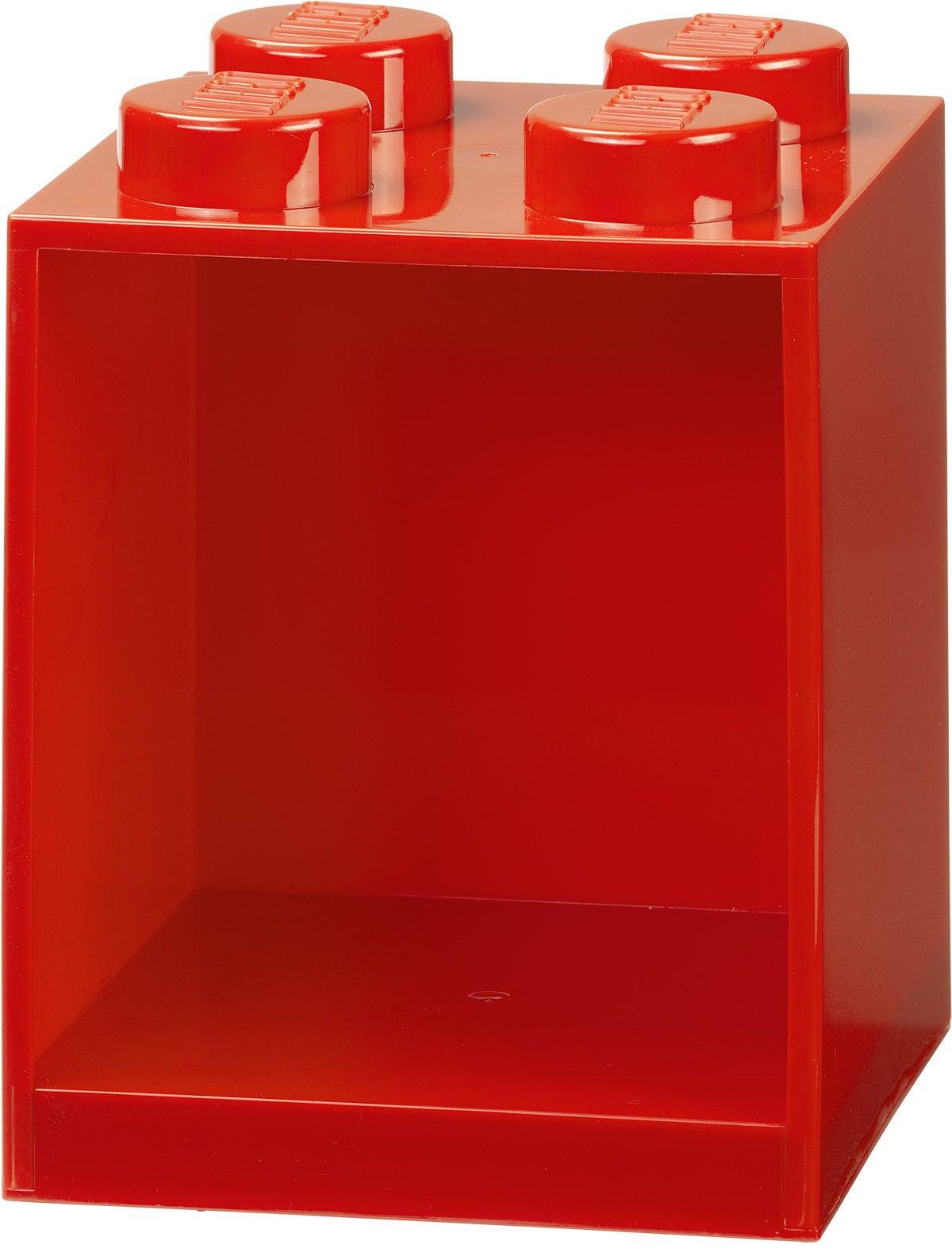 LEGO Hylly 4, Red