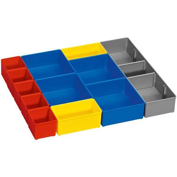 Bosch i-Boxx 53 Innvendig rom 12 deler