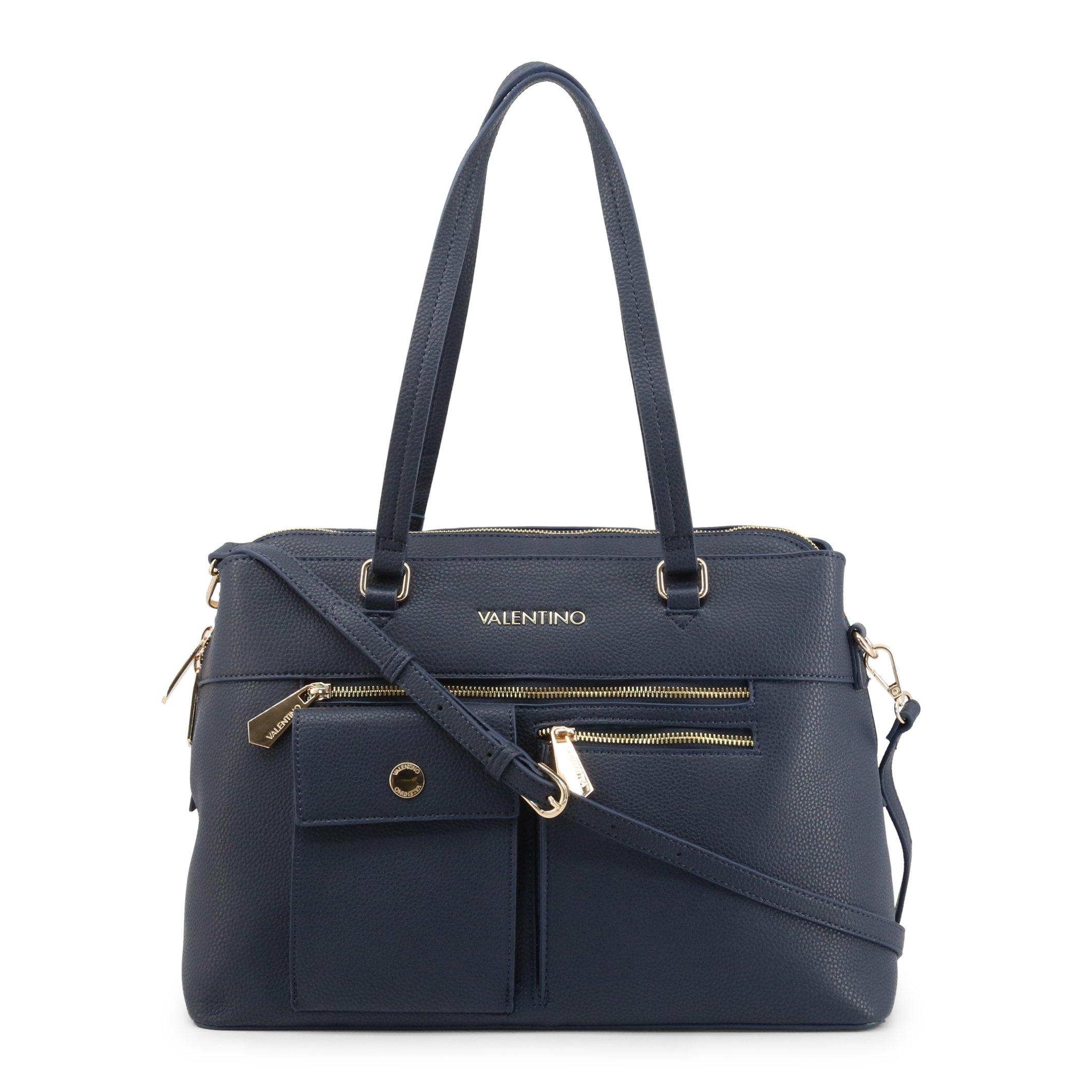 Valentino by Mario Valentino Women's Shoulder Bag Various Colours CASPER-VBS3XL05 - blue NOSIZE