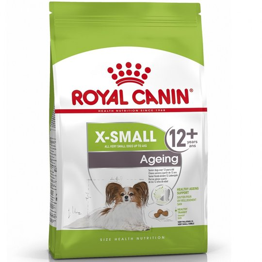 Royal Canin X-small Ageing 12+ (1,5 kg)