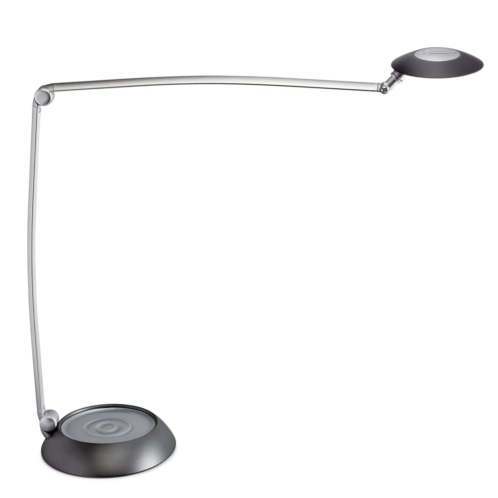 LED-pöytälamppu Space himmennettävä