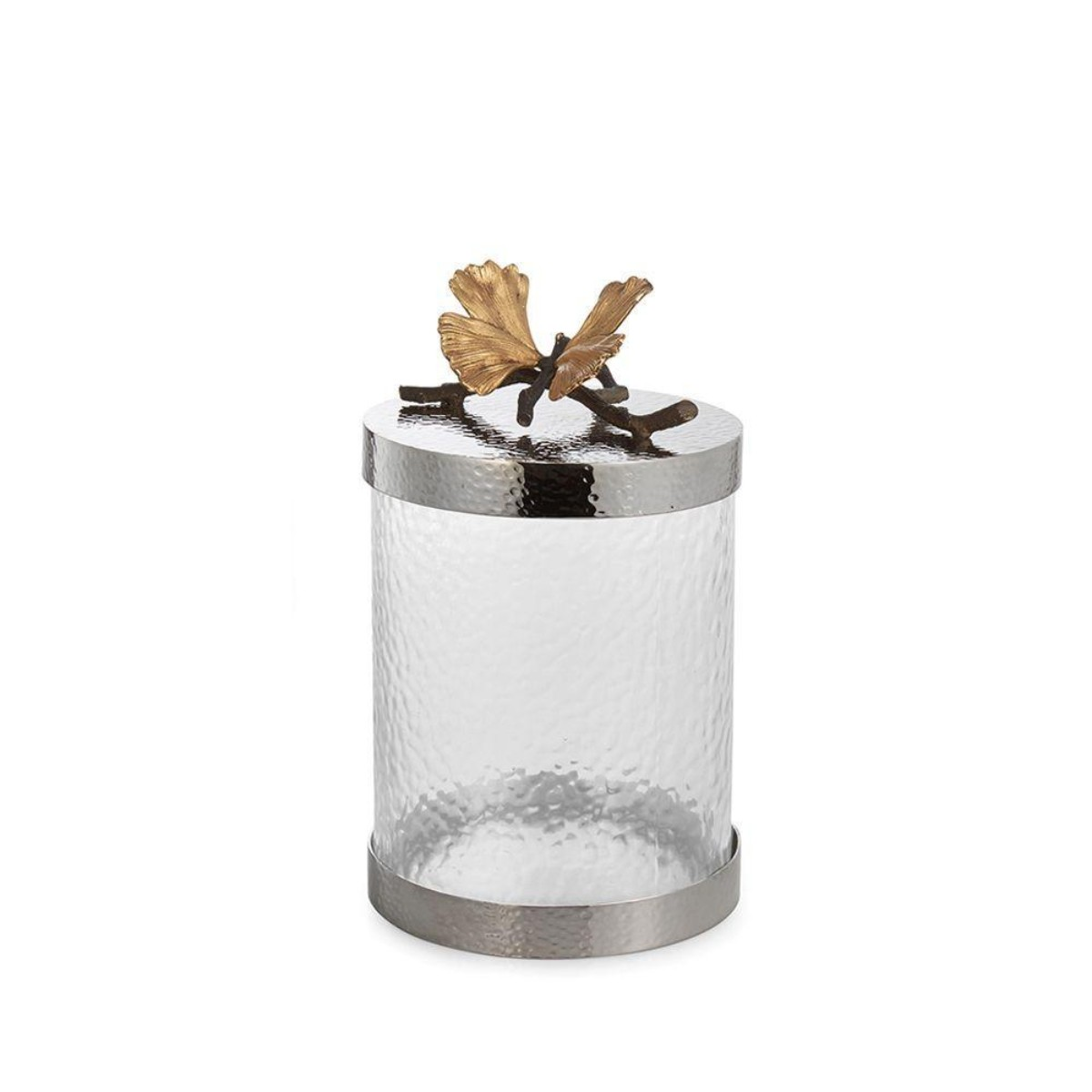 Michael Aram | Butterfly Ginkgo Canister Small