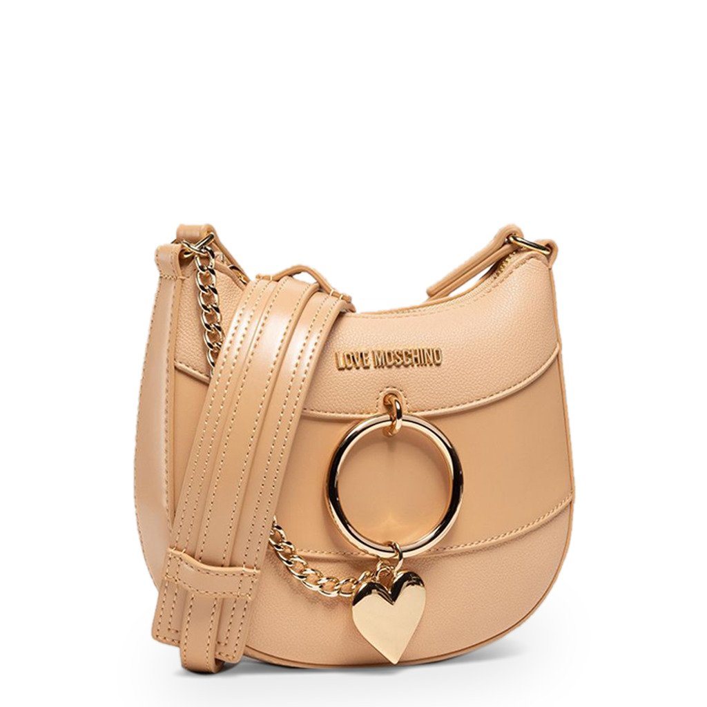 Love Moschino Women's Crossbody Bag Various Colours JC4239PP0CKF1 - brown NOSIZE