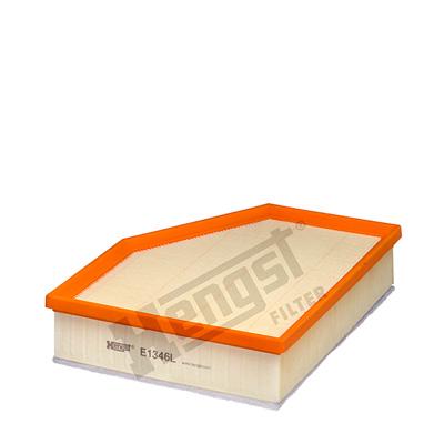 Ilmansuodatin HENGST FILTER E1346L