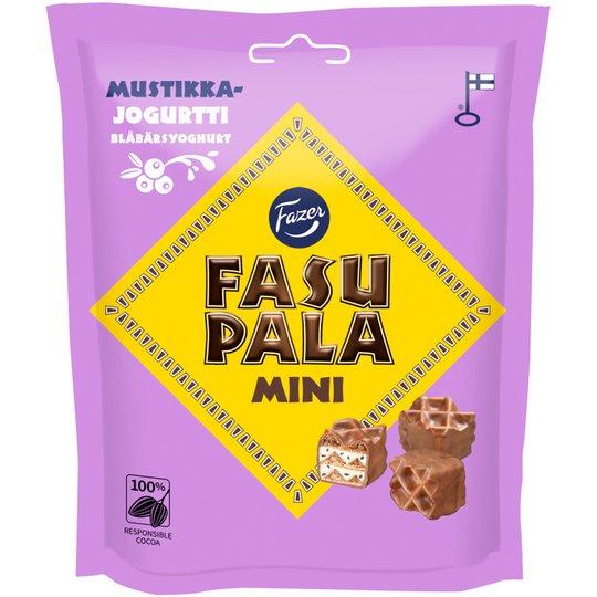 Fasupala Mini Mustikkajogurtti - 34% alennus