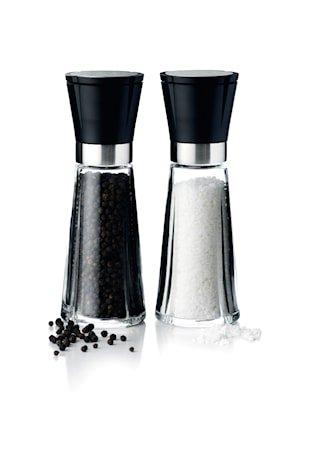 Grand Cru Sett: Salt- og Pepperkvern