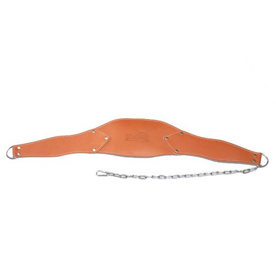 B005 - Dip Belt, Leather, One Size