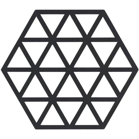 Zone Bordsunderlägg Black Triangle