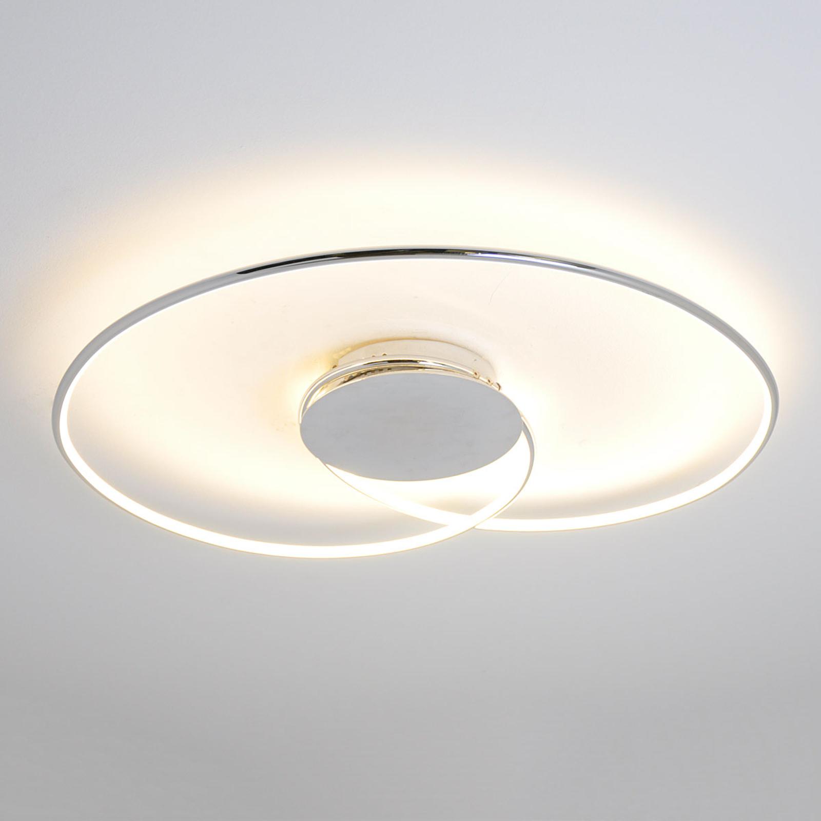 Ihastuttava LED-kattovalaisin Joline