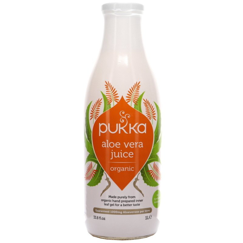 Eko Aloe Vera Juice - 68% rabatt