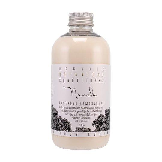 KaliFlower Organics Ekologiskt Balsam Nässla - Lavendel & Citrongräs