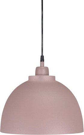 Rochester taklampe Rosa 30 cm