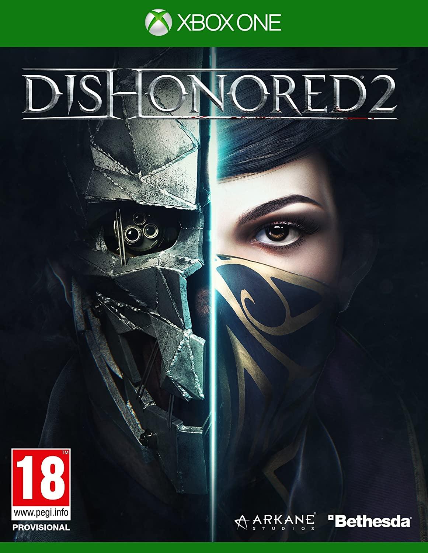 Dishonored II (2) (AUS)