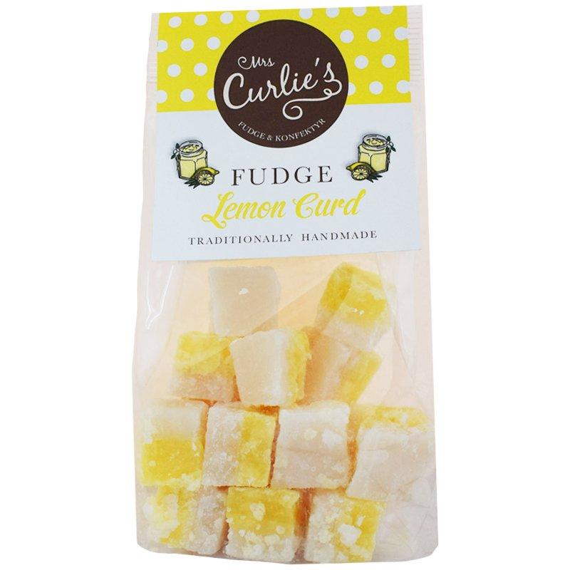 """Fudge """"Lemoncurd"""" 175g - 43% rabatt"""