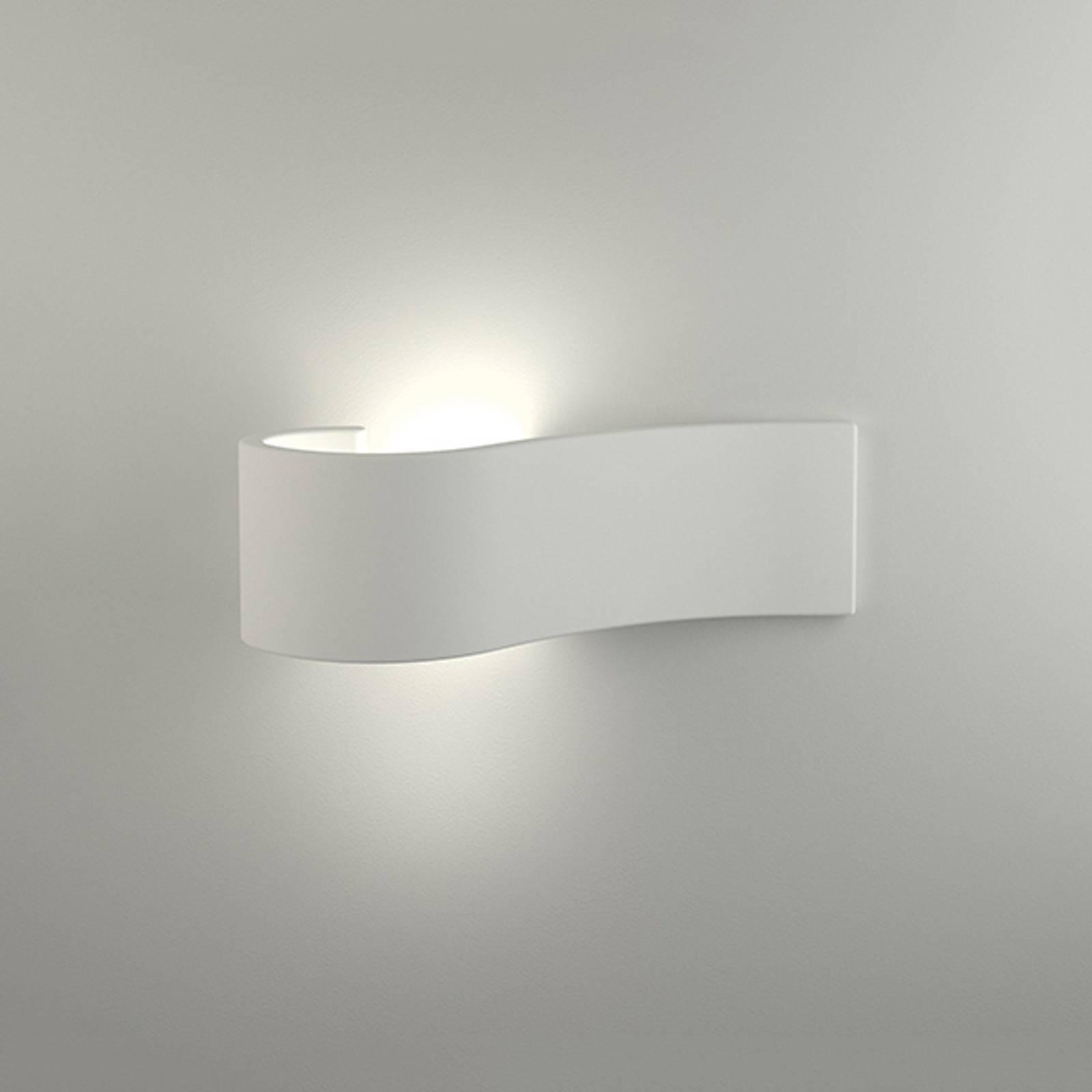 Marsala - energiatehokas LED-seinälamppu