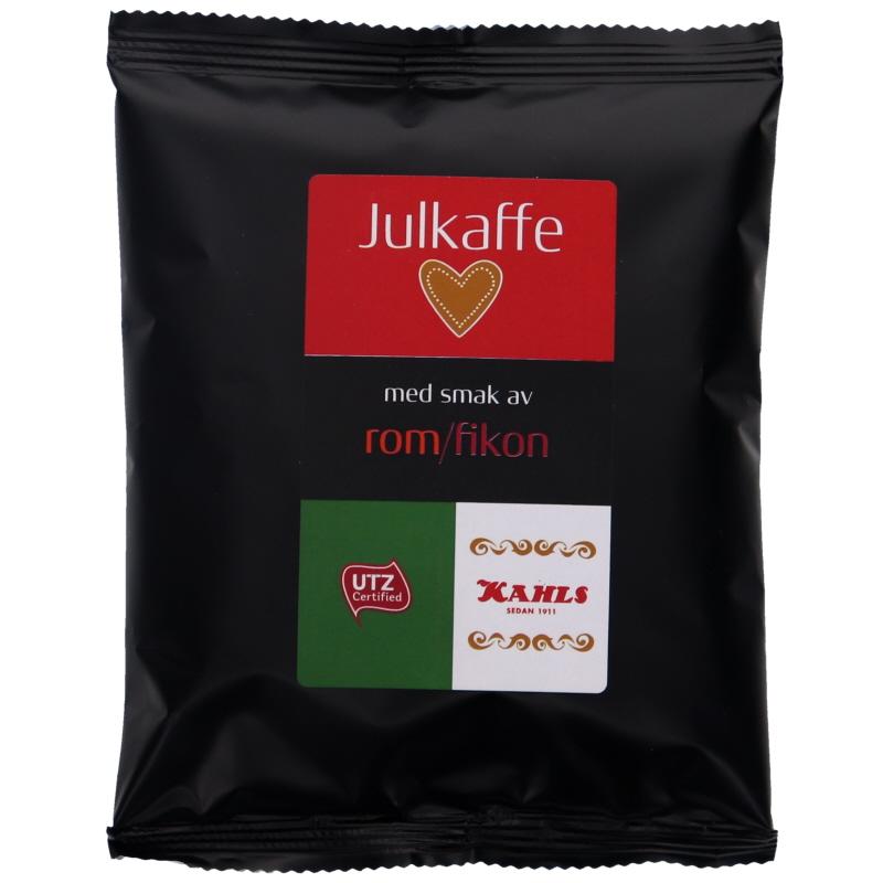 Julkaffe Rom & Fikon - 41% rabatt