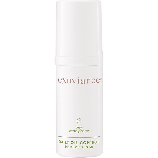 Daily Oil Control Primer & Finish, 30 g Exuviance Päivävoiteet