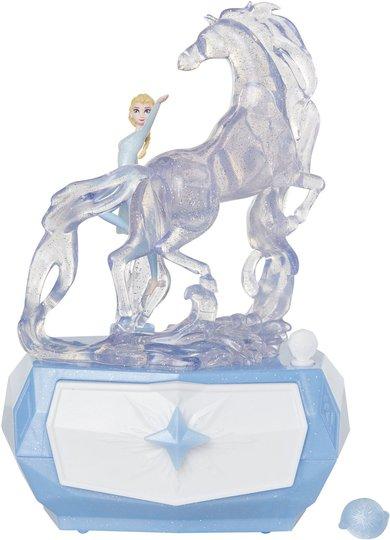 Disney Frozen 2 Smykkeskrin Elsa & Spirit Animal