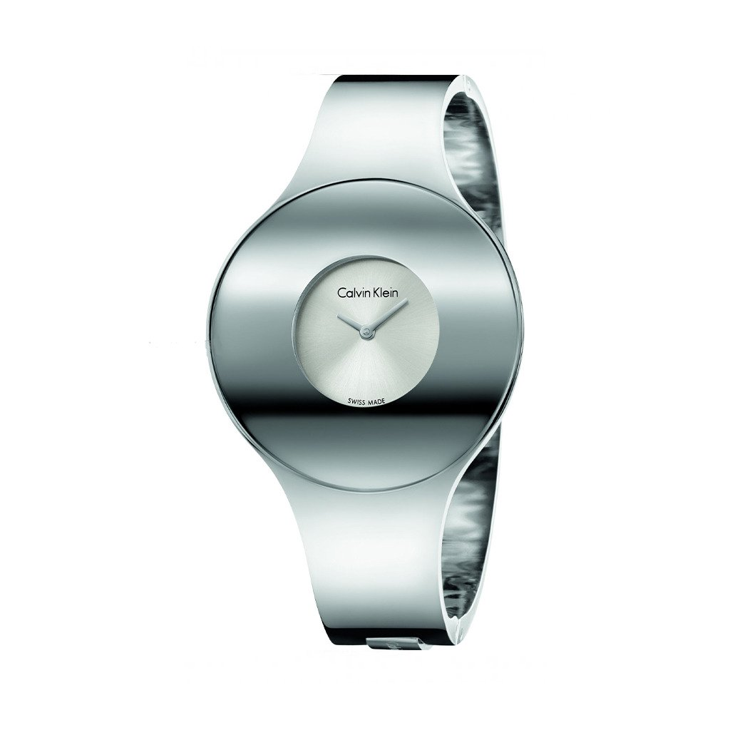 Calvin Klein Women's Watch Grey K8C2S - grey NOSIZE