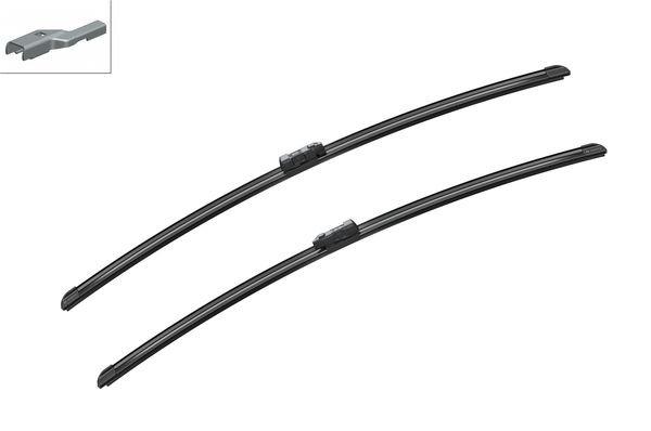 Flatbladesats A640S