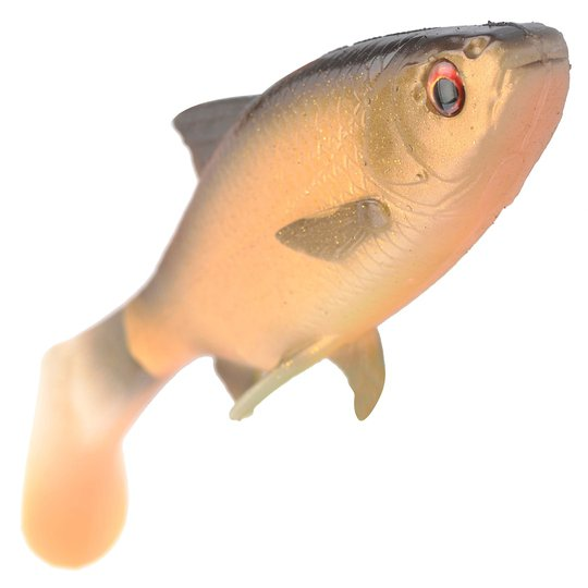 Savage Gear 3D River Roach 18 cm 2 st/pkt