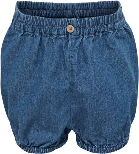 Fixoni Shorts, Oxford Blue, 68