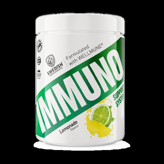 Immuno Support System, 400 g, Lemonade