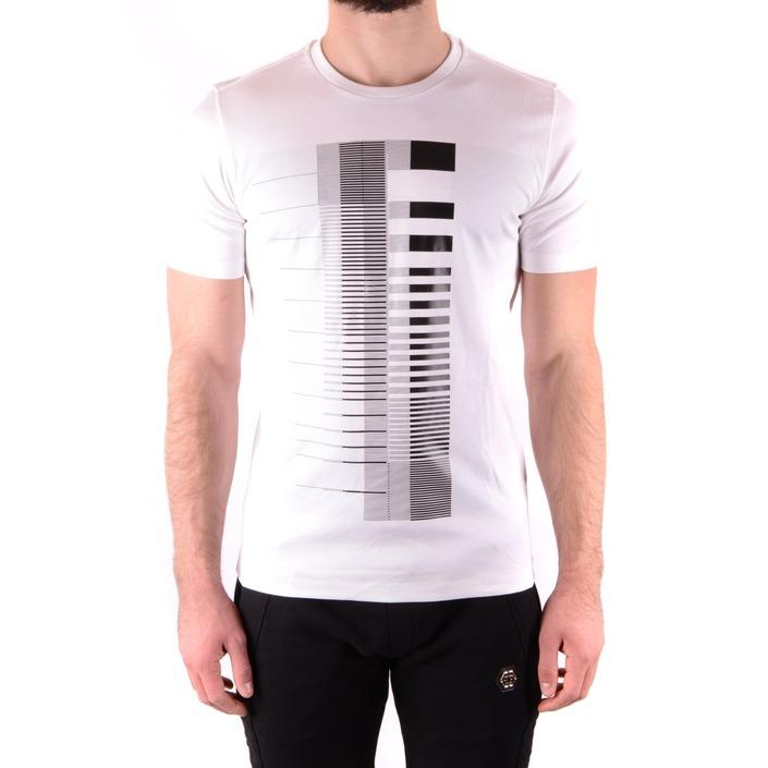 Diesel Men's T-Shirt White 164983 - white S