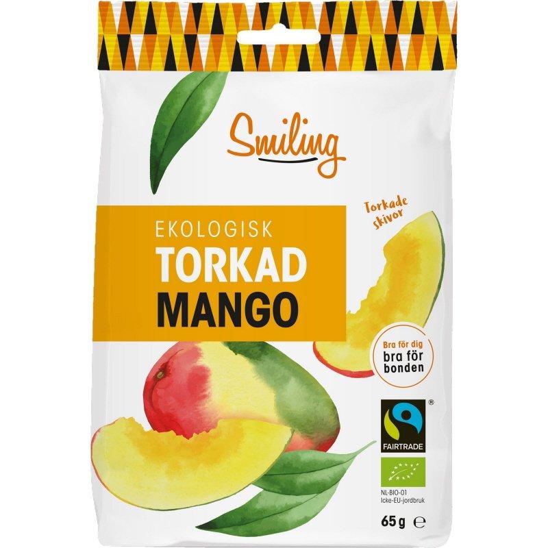 Eko Mango - 16% rabatt