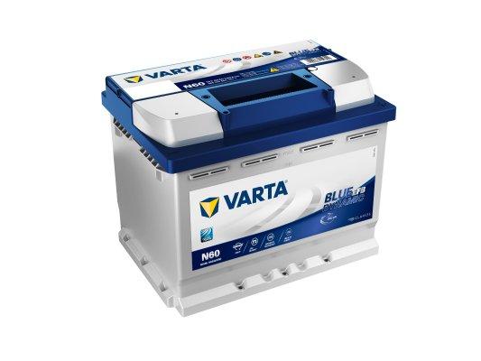 Batteri N60 Blue Dynamic EFB